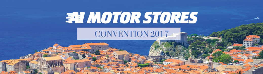 A1 Motor Stores Convention