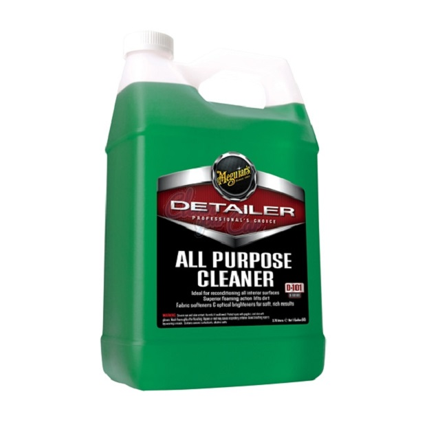 MEGUIARS All Purpose Cleaner - 3.78 litres